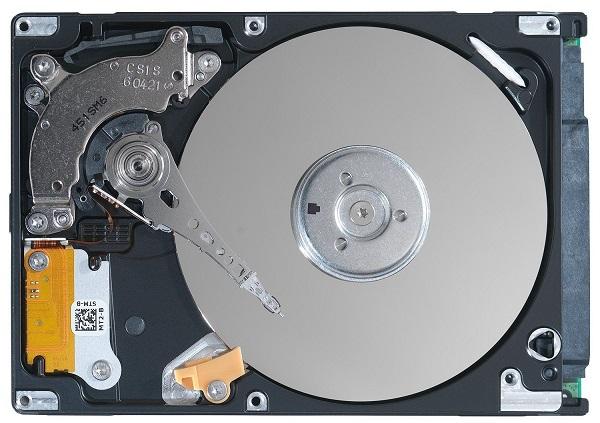 Как выбрать жёсткий диск для ноутбука