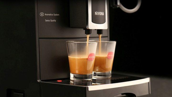 Лучшая кофемашина до 30000 рублей