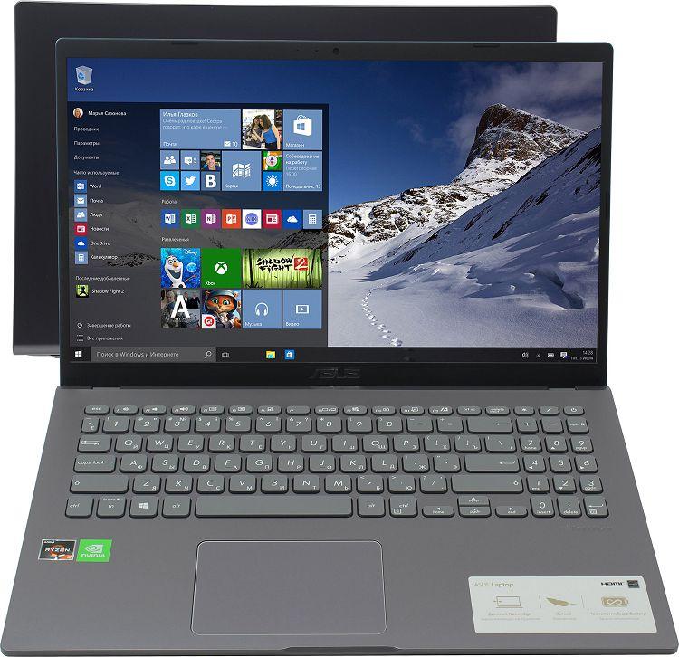 ASUS M509DJ-BQ083 (90NB0P22-M01030)