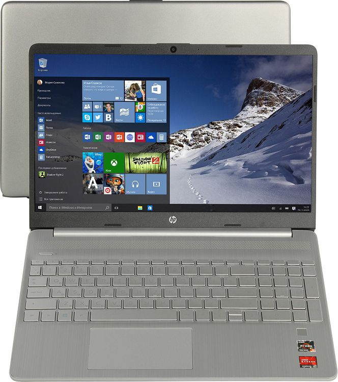 HP 15s-eq2020ur (3B2U4EA)