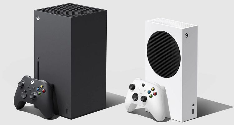Где купить Xbox